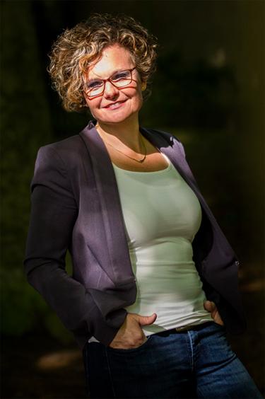 Ingrid Middelkoop